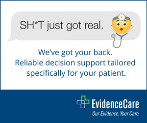 Evidence Care